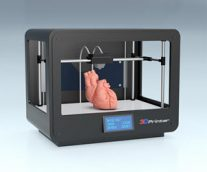 3D Printing: The Future of Heart Transplants