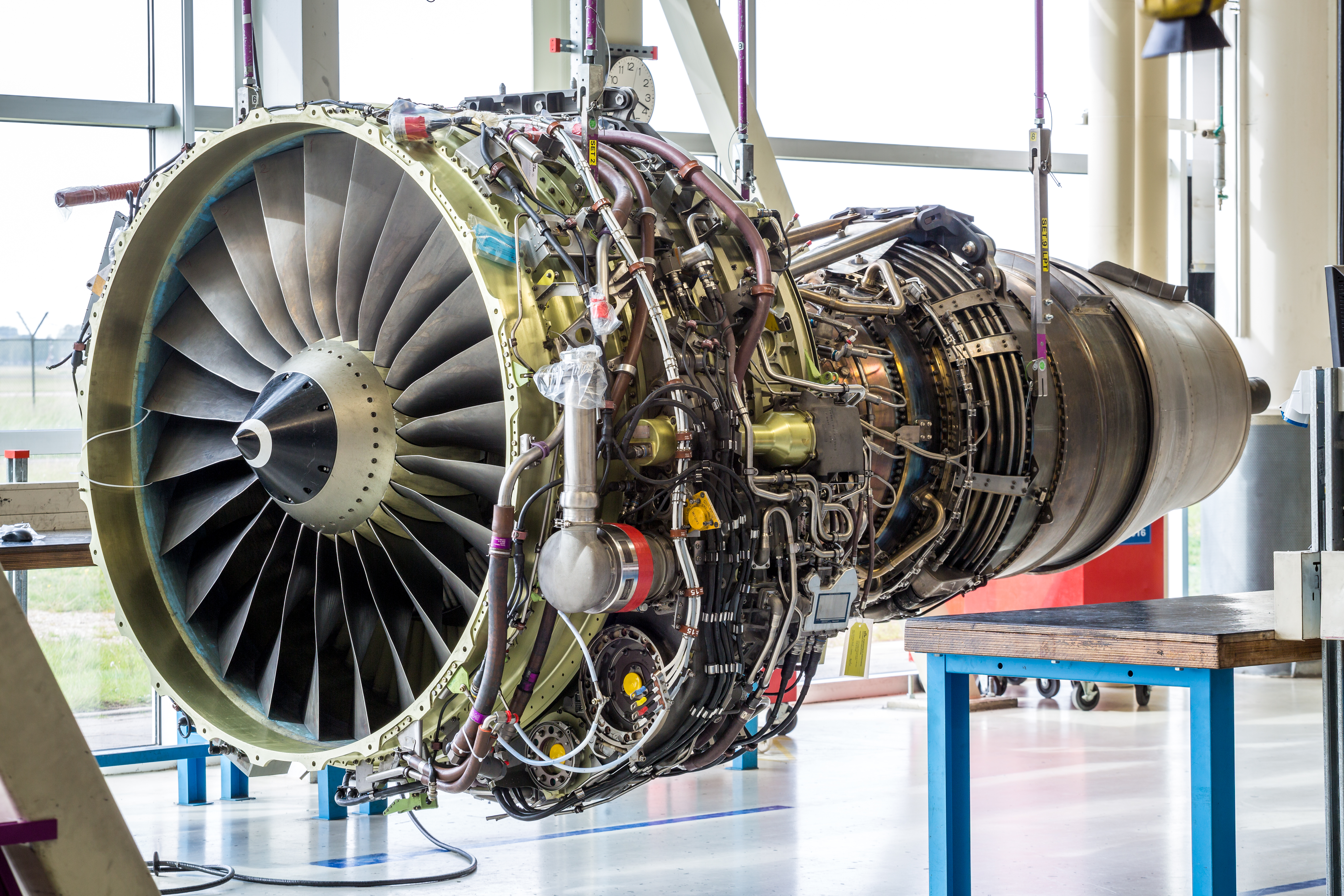 Future Of Aerospace Engineering : Additive manufacturing and the future of aviation