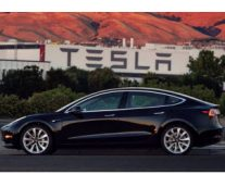 Tesla Races To Debut Affordable Electric Car