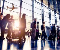 The Age of the Smart Airport