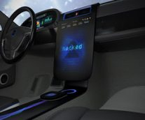 Industry Convergence: Protecting Connected Cars by Combining IT and Auto Engineering Skills