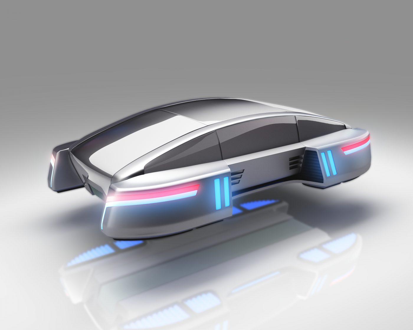 Flying Cars No Longer Sci Fi Navigate The Future