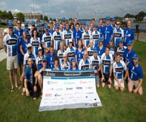 Dassault Systèmes Rides For a Cause