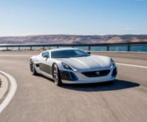 Rimac Automobili Accelerating Electric Sports Cars with the 3DEXPERIENCE Platform
