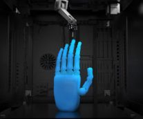 3D-Printed Limbs for Function, Self-Expression and Augmentation