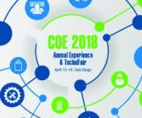 An Experience Like No Other: Get Hands-On Practice at the COE Annual Experience & TechniFair