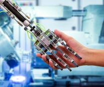 Five ways Robots will Benefit Future Industries