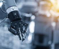 Terminator Turns Facilitator—Wearables for the Augmented Workforce