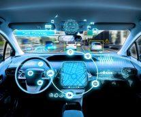 Re-imagining Auto Showrooms