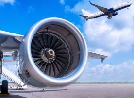 Farnborough Call to Action for Aviation Suppliers:  Embrace Digital Transformation