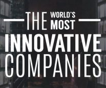 Dassault Systèmes Named to Forbes' List of World's Most Innovative Companies of 2018