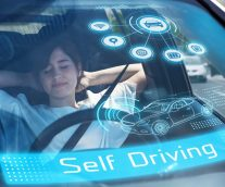 Self Driving Cars Hit the Road