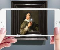 How AR is Transforming Artwork