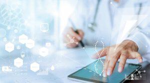 Blockchain and Medicine