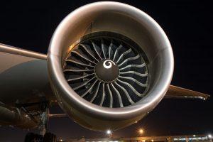 GE90 Engine
