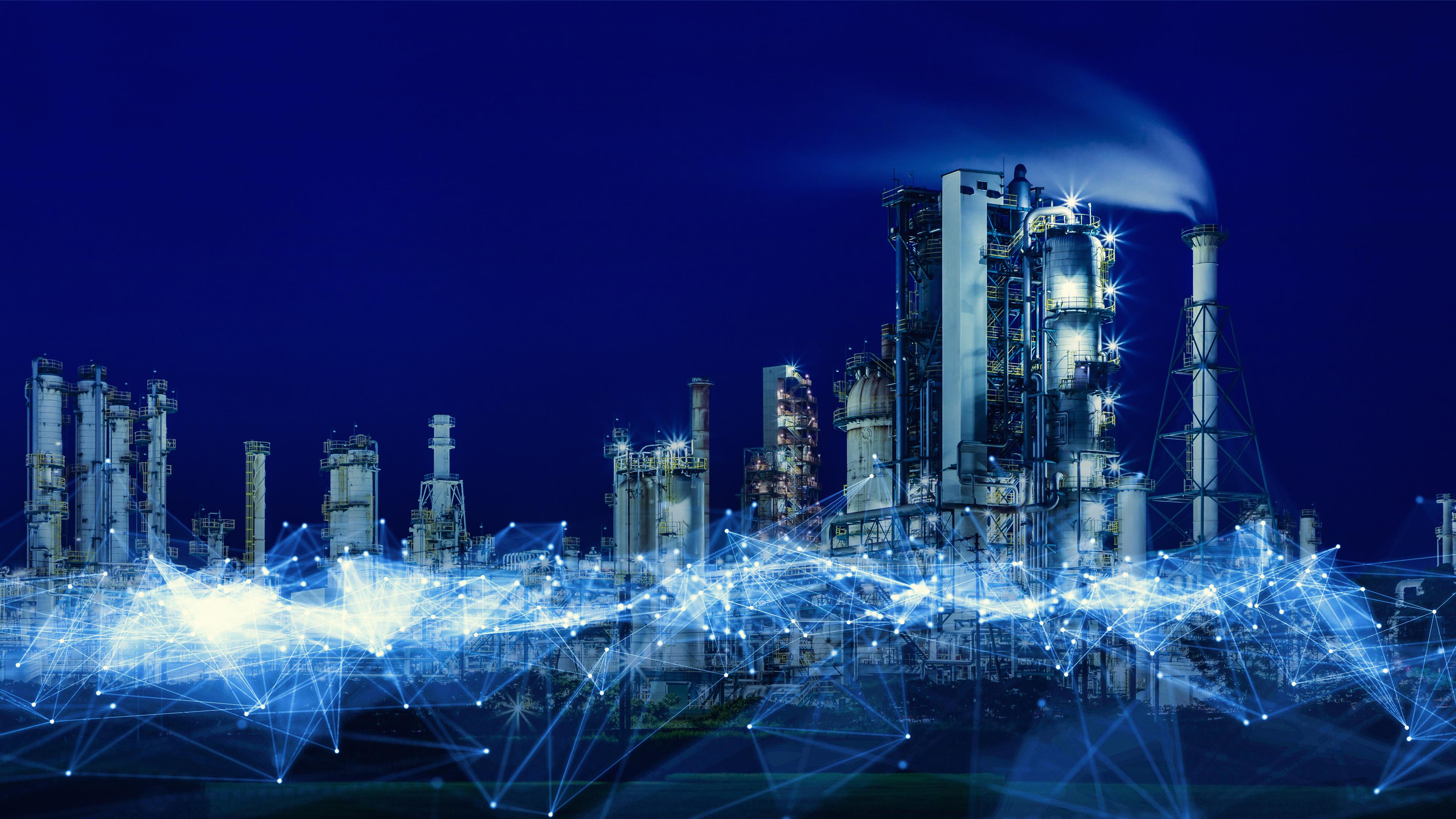5G Digital Smart Factory