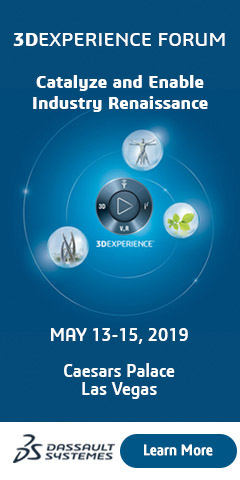 3DEXPERIENCE Forum Register Now