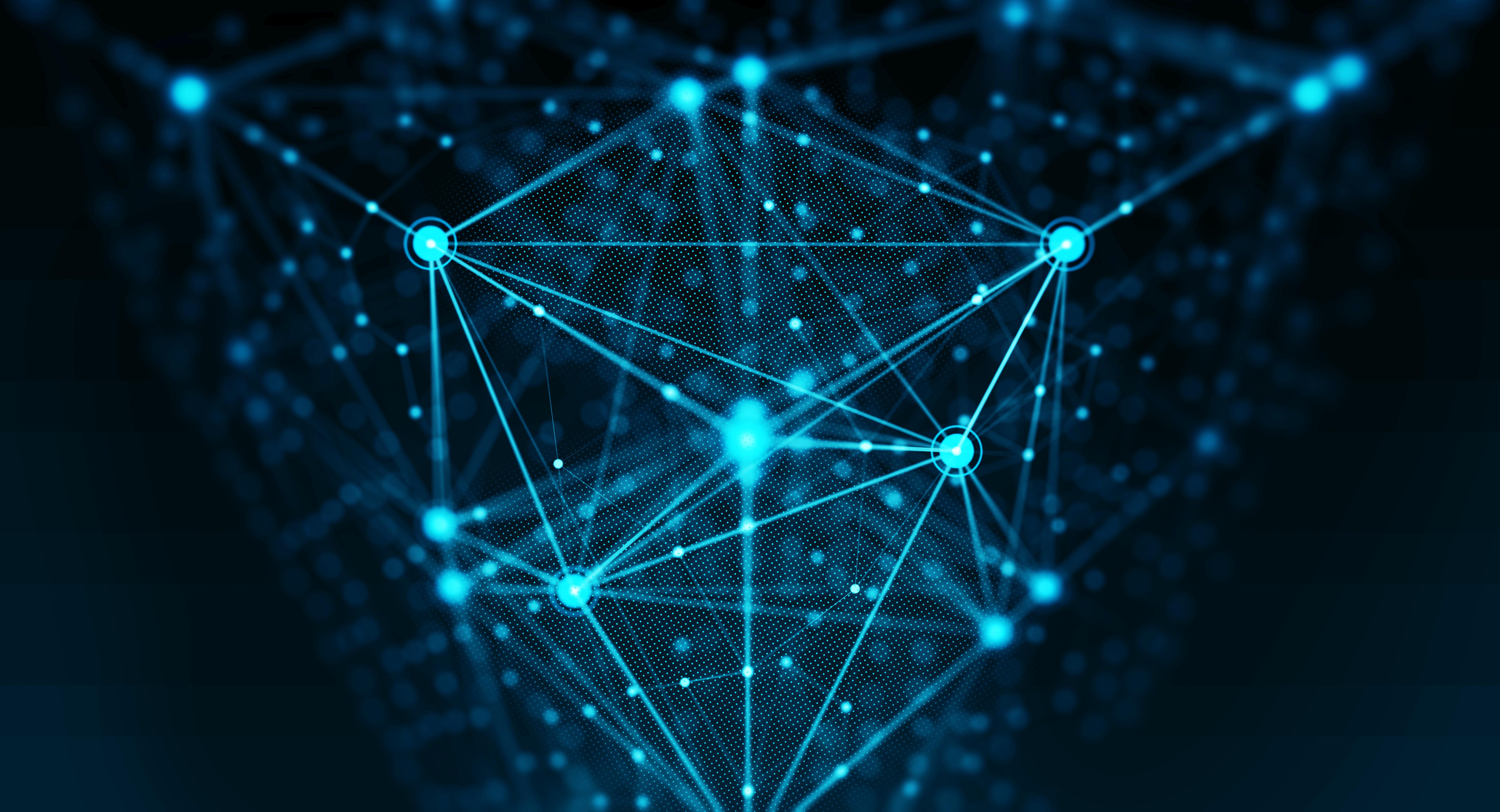 Blockchain Data Security