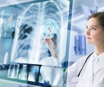 The Future of Life Saving Technology will Rely on Digital Solutions