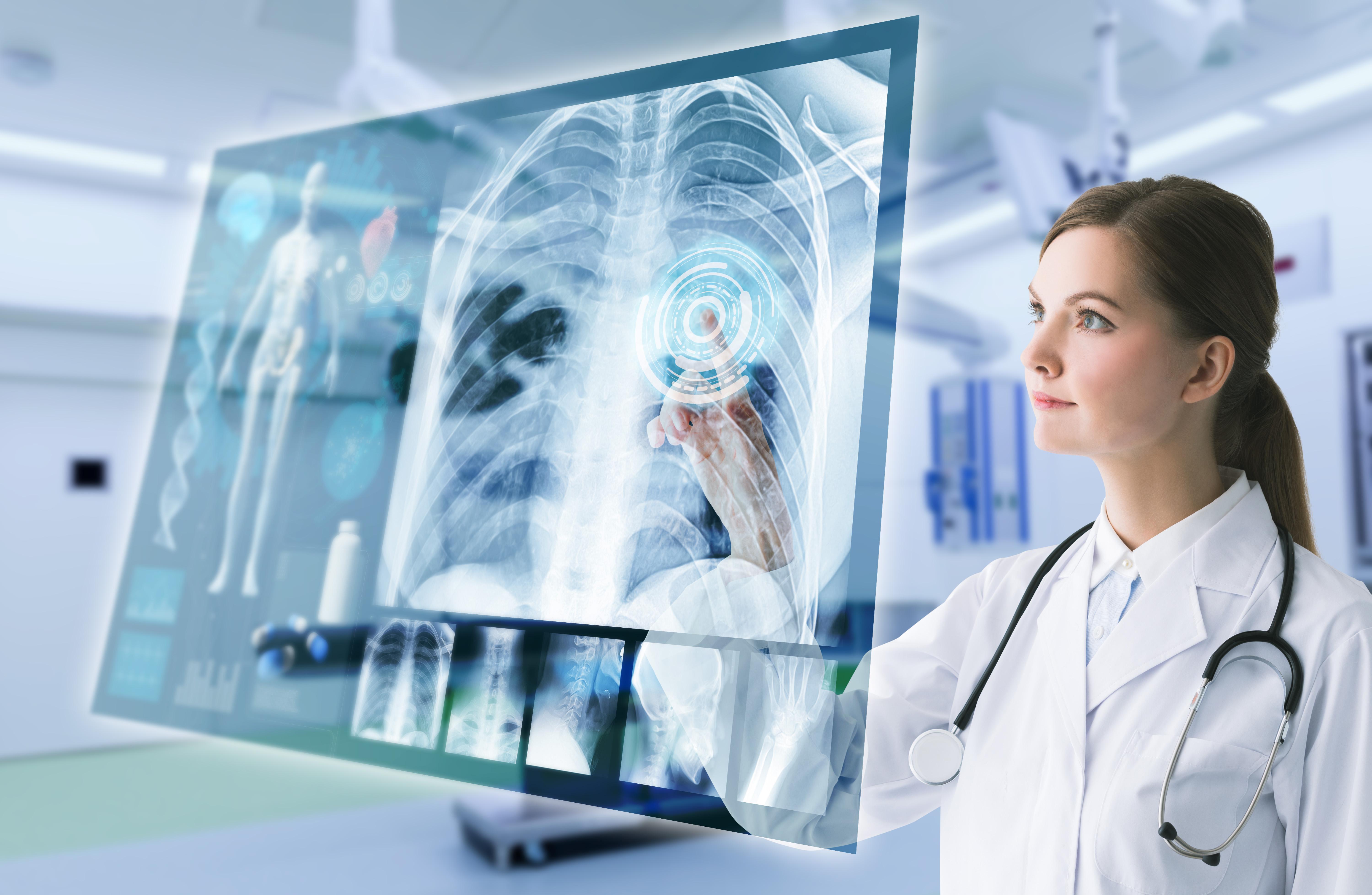 Digital Healthcare Solutions
