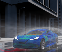 Engineers – Here's how to Simulate the Cars of The Future