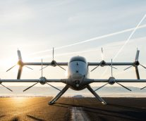 Airbus New Autonomous System Will Help Fly the Air Taxi to Market