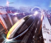 Five Aviation Trends Bring Sci-Fi to Life