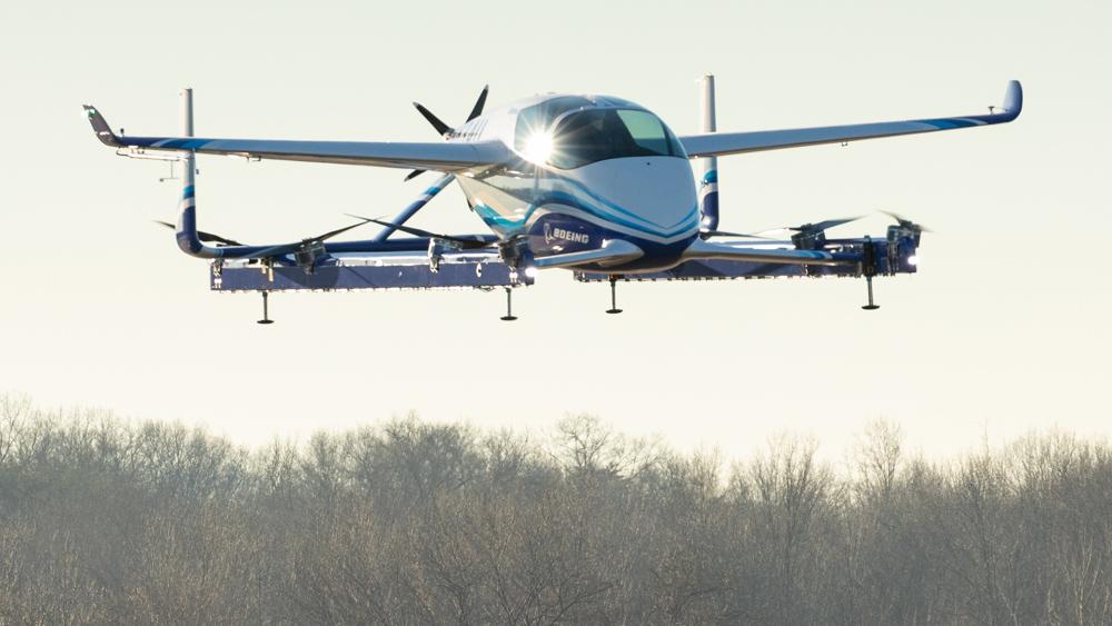Future Planes