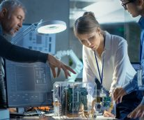 Workforce Development: Digital Tools and Cognitive Assistants Lead the Way