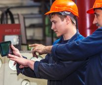 Workforce Transformation In The Age of Digital Manufacturing