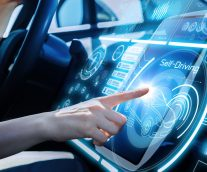 New Webinar: How Virtual Simulation Works to Develop Safer Autonomous Vehicles