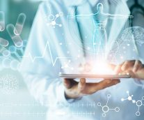 Connected Health Care and the Internet of Medical Things (IoMT)