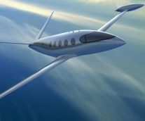 Eviation's Zero Emission Electric Planes Aim to Eliminate Travel Frustrations