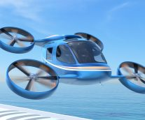 What Is The Future of eVTOL?