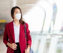 Airlines: How to Build Confidence at Times of Pandemic