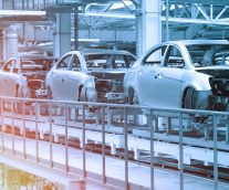 Flexibility: Hidden Value from Additive Manufacturing's Emergence in the Automotive Industry