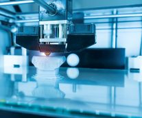 How Virtual Twins Can Overcome the Challenges of Additive Manufacturing