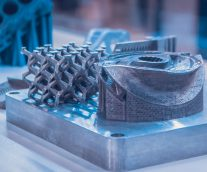 Dassault Systemes Up to the Air Force Challenge for 3D Printing Metal Parts
