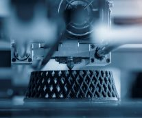Dr. Michael Grieves: Additive Manufacturing's Mythbuster