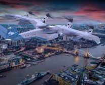 The Race to Market for Urban Air Mobility