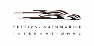 Logo Festival Automobile International