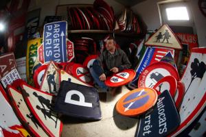Fernando Costa OAK racing art car