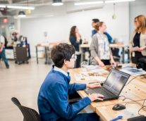 Paying It Forward to Foster Innovation