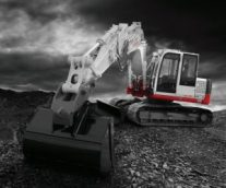 Takeuchi Streamlines Product Development with 3DEXPERIENCE