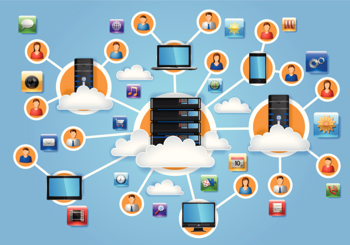 Internet of Things: What's the Big Idea?