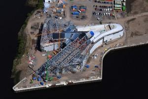 2009-11-12_ZHA_Glasgow_Aerial01