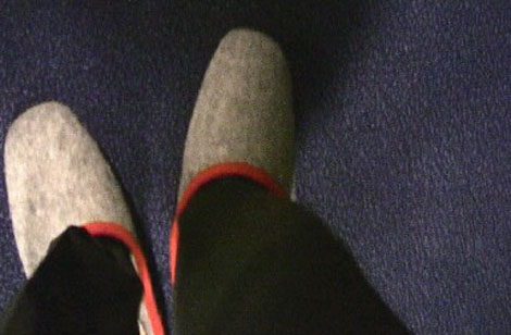 Why I Sometimes Wear Slippers at Dassault Systèmes Campus