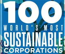 We're the world's most sustainable corporation