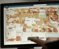 Managing cities of tomorrow with 3DEXPERIENCity