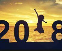 Goodbye, 2018!